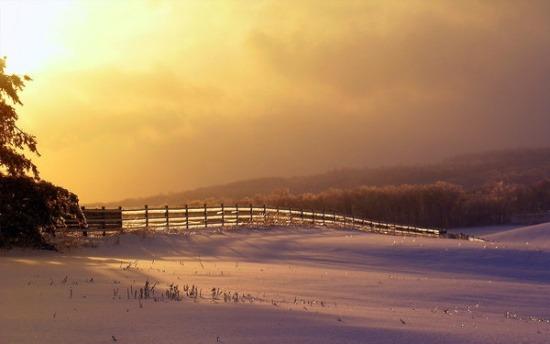Красиви зимни тапети /wallpapers/ готови за сваляне 2